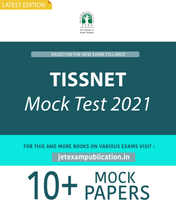 TISSNET Mock Test 2021