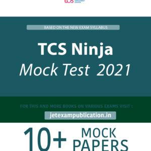 TCS Ninja Mock Test 2021