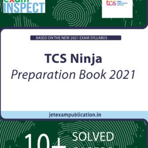 TCS Ninja Preparation Book 2021