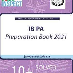 IB PA Preparation Book 2021